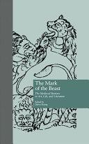 The Mark of the Beast Pdf/ePub eBook