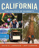 California  The Politics of Diversity Book