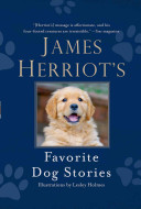 link to James Herriot's favorite dog stories in the TCC library catalog
