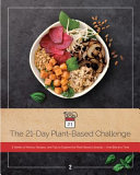 The 21 Day Plant Based Challenge