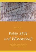 Paläo-Seti und Wissenschaft