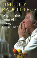What is the Point of Being a Christian