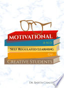 Motivational And Self Regulated Learning Of Creative Students