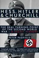 Hess  Hitler and Churchill
