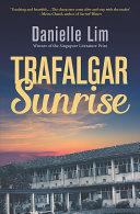 Trafalgar Sunrise Book