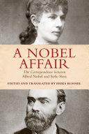 A Nobel Affair Pdf/ePub eBook