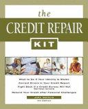 The Credit Repair Kit