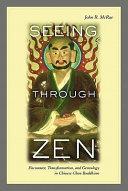 Seeing through Zen
