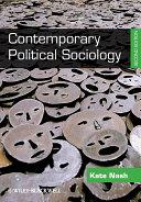Contemporary Political Sociology Pdf/ePub eBook