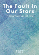 The Fault In Our Stars Classroom Questions Book PDF