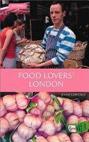 Food Lover s London