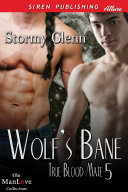 Wolf's Bane [True Blood Mate 5] ebook
