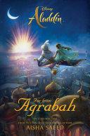 Aladdin: Far From Agrabah Pdf/ePub eBook