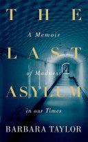 The Last Asylum Pdf/ePub eBook