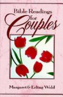 Bible Readings for Couples