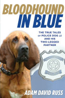 Bloodhound in Blue ebook