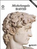 Michelangelo. David. Ediz. inglese