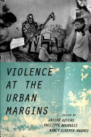 Violence at the Urban Margins ebook