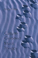 Culture centered Music Therapy
