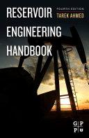 Reservoir Engineering Handbook Pdf/ePub eBook