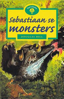 Books - Sebastiaan se monsters | ISBN 9780195781229