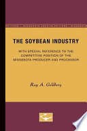The Soybean Industry