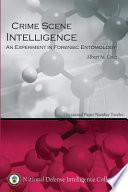 Crime Scene Intelligence