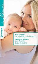 Pdf Le tourbillon de l'amour - Une famille providentielle Telecharger