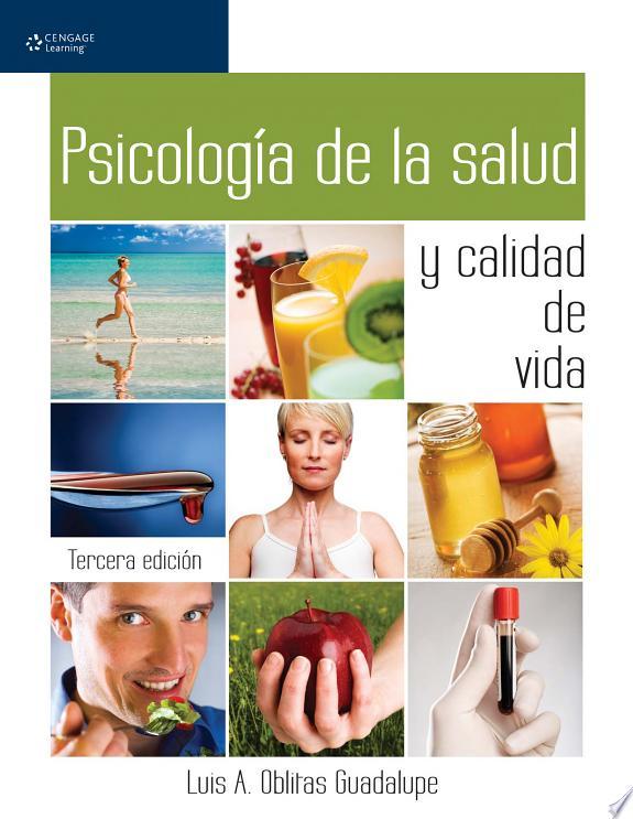 Psicologia de la Salud/ Health Psychology