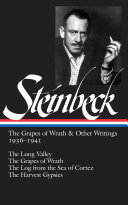 The Grapes of Wrath and Other Writings  1936 1941 Book PDF