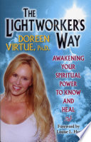 """The Lightworker's Way"" by Doreen Virtue"