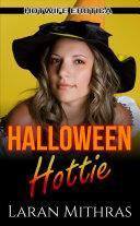 Halloween Hottie Pdf/ePub eBook