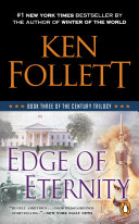 Edge of Eternity Book