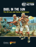 Bolt Action  Duel in the Sun
