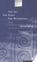 The Sky  the Stars  the Wilderness Book PDF