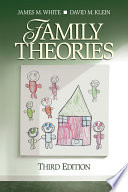 """""""Family Theories"""" by James M. White, David M. Klein"""