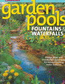 Garden Pools. Fountains & Waterfalls