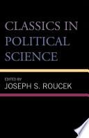 Classics in Political Science