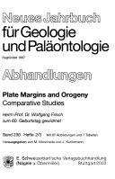Neues Jahrbuch F R Geologie Und Pal Ontologie Book PDF
