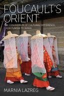 Foucault's Orient