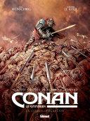 Pdf Conan le Cimmérien - La Citadelle écarlate Telecharger