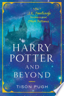 Harry Potter and Beyond