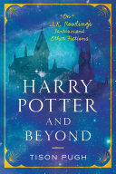 Harry Potter and Beyond Pdf/ePub eBook