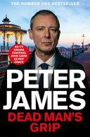 Dead Man's Grip: A Roy Grace Novel 7