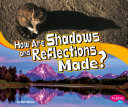 Pdf How Are Shadows and Reflections Made?