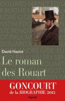 Pdf Le roman des Rouart Telecharger