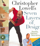 Christopher Lowell's Seven Layers of Design