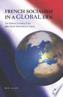 French Socialism in a Global Era