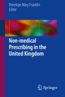 Non-medical Prescribing in the United Kingdom