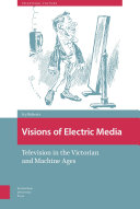 Visions of Electric Media ebook